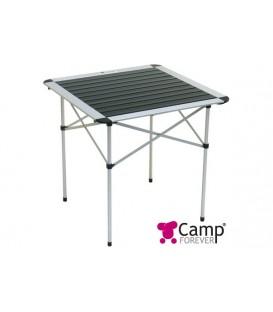 Campingbord - 70 x 70 cm, campforever