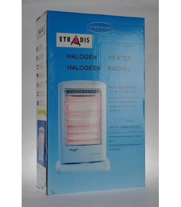 Halogenovn