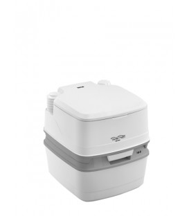 Toilet Porta Potty Qube 165