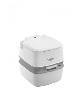 Toilet Porta Potty 345 hvid