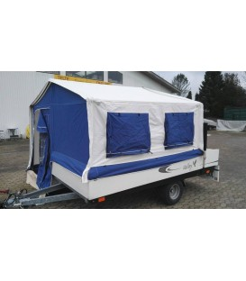 Combi Camp Valley Comfort (vogn 12)