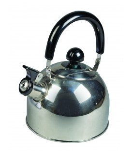Kampa Polly Whistling Kettle