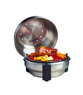 Safire Roaster grill