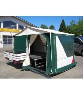 Combi Camp Venezia Special (vogn 8 )