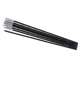 Glasfiberstænger ø 12,0 mm/ 7800 mm