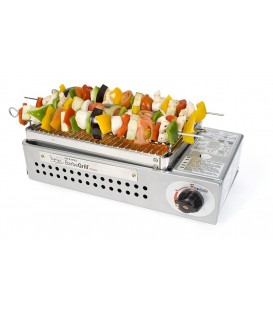 Gas Barbegrill