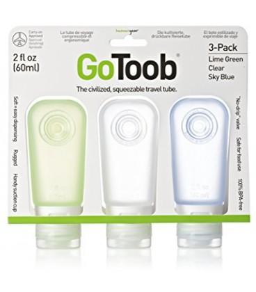 GoToob tuber
