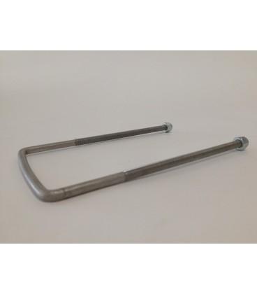 Metal bøjle