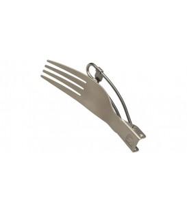 Titanium gaffel