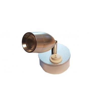 LED lampe til vægmontering