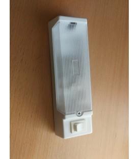 Lampe til væg/loft montering