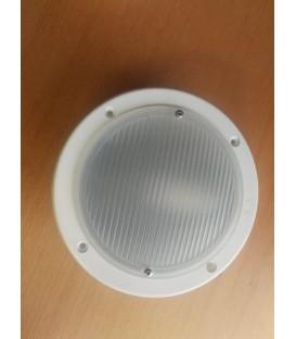 Forteltslampe til indbygning