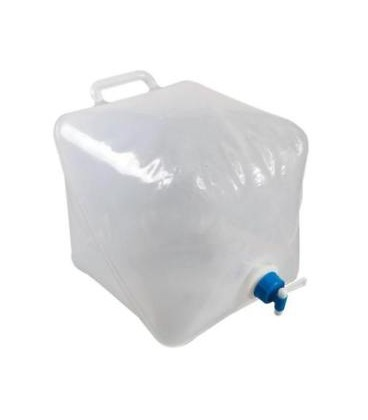 20 L. vandbeholder
