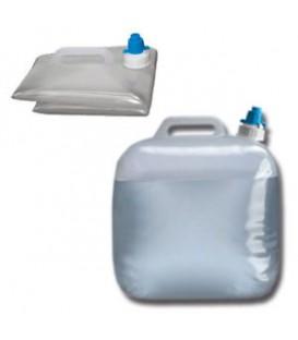 10 L. vandbeholder