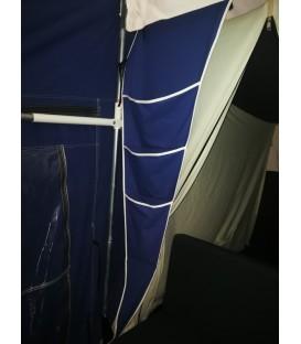 Opbevaringslommer sovekabine, Combi Camp