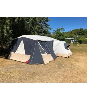Fortelt til Combi camp Venezia