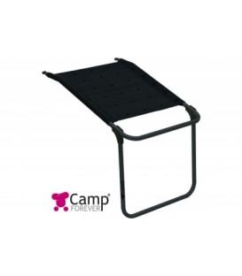 Fodstøtte til positions stol camp forever