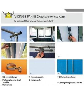 DWT Vikinger-pakke 2