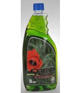 Væske til skylletanke, 1 liter