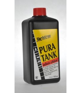 Pura Tank toiletvæske