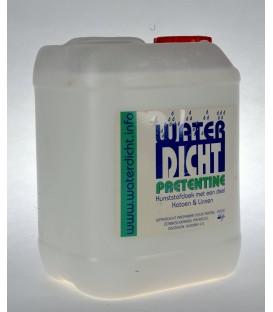 Vandtætnings middel