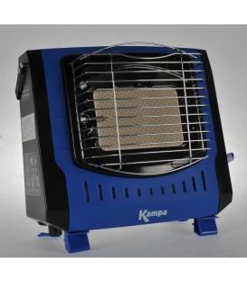 Gas varmer