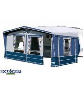 Goldcamp Sun 300 XXL. A: 1100